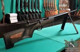 Как се внася ловно оръжие и муниции за него, предназначени за лична употреба?
